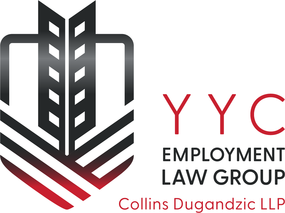 YYC Employment Law Group | Calgary Employment Lawyers | Wrongful Dismissal Lawyers Calgary | Stephen Dugandzic the peoples lawyer