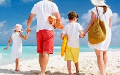 Your Vacation Matters