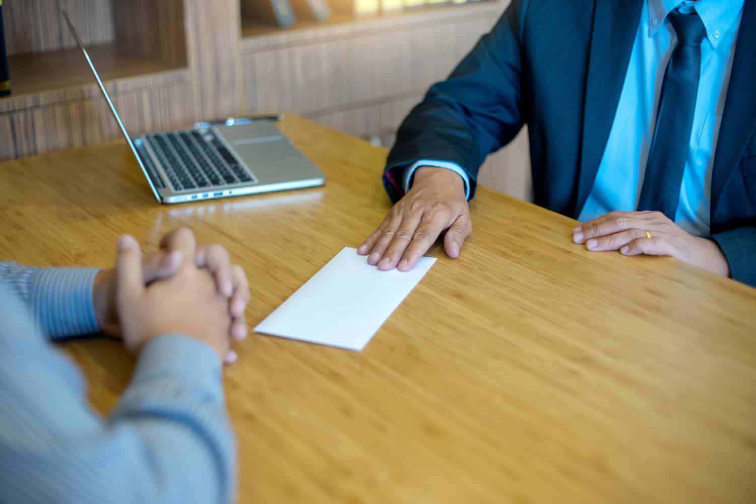 Wrongful Dismissal Lawyer Calgary